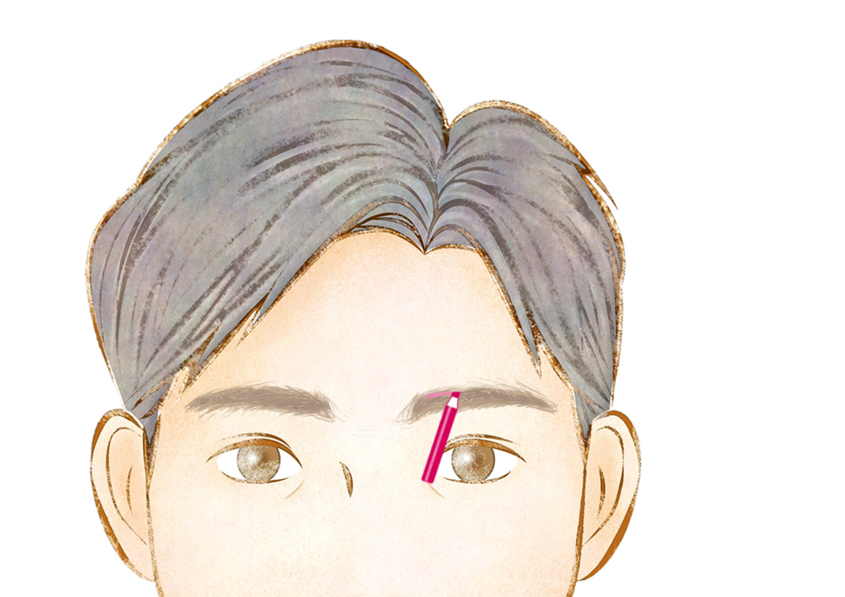 サロン 札幌 眉毛