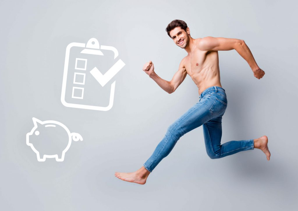 メンズ脱毛・全身|男性におすすめする理由・料金はどれくらい?