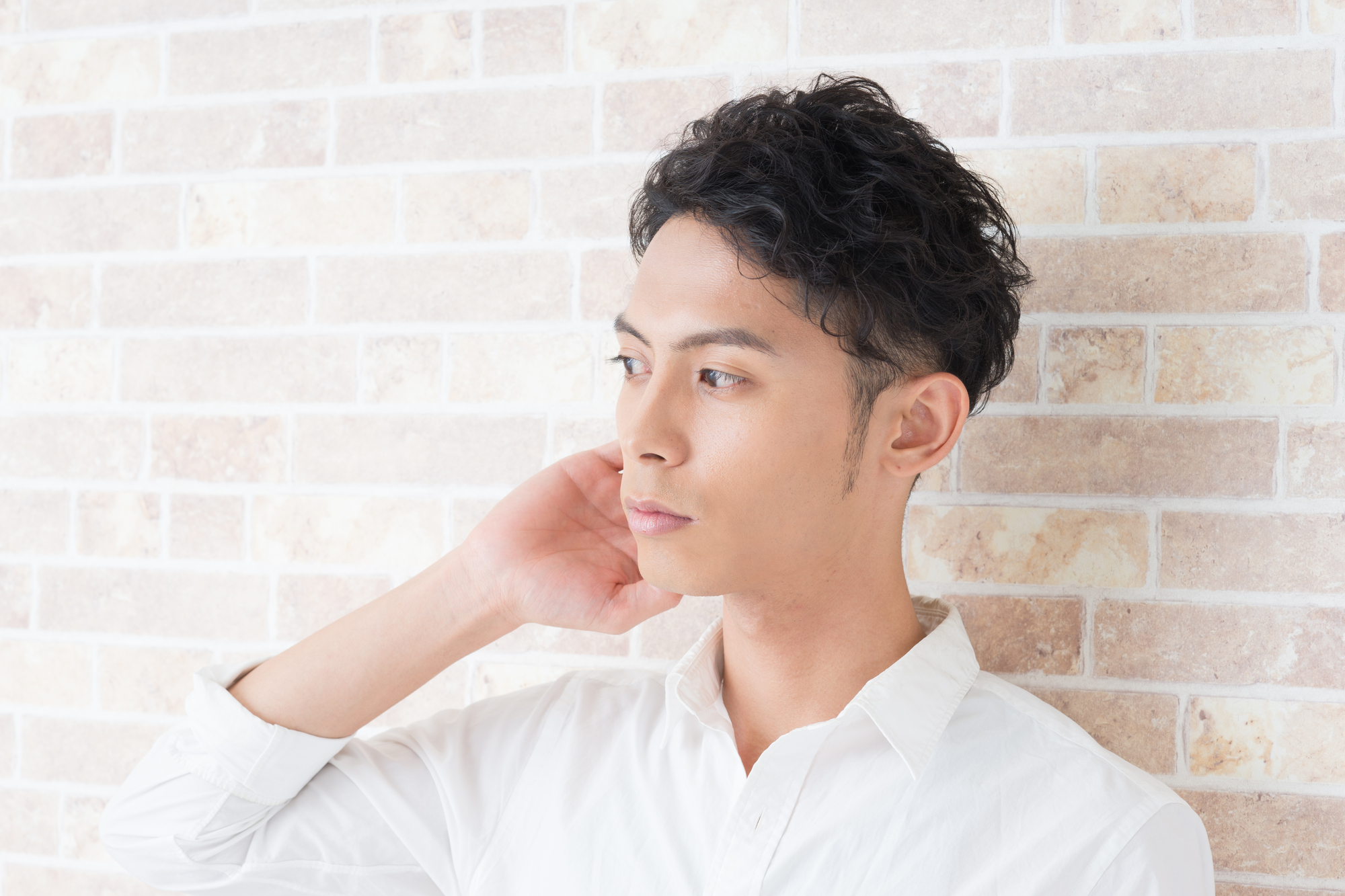 Momiage sideburn hair cycle img01